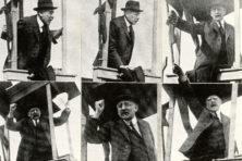 100 jaar na Troelstra's revolutie: Drie dagen rode dageraad