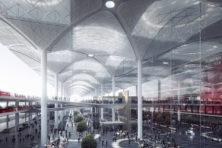 Nieuwe mega-luchthaven markeert gestage opmars van 'Erdogan Airways'