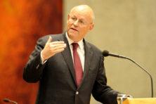 Was Uri Rosenthal als minister een mislukkeling?