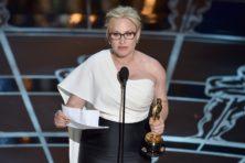 Gepreek van acteurs verpest Oscar-show