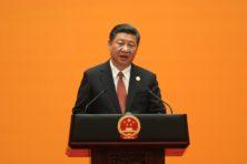 Eerste barsten in Xi Jinpings prestigeproject