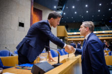 VVD en CDA, wijs despotisch Marrakesh-pact af