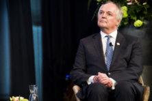 Na 2 turbulente jaren stapt Unilever-topman Polman op