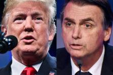 Brazilië is geen Amerika en Bolsonaro is geen Trump