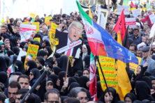 Iran: Trump zit goed, Europa zit fout