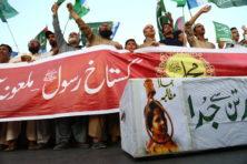 Waak voor Pakistanisering van het Westen