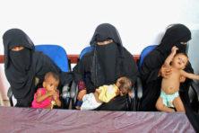 Jemen: ayatollahs net zo schuldig als de Saudi's