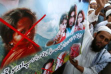 Is Asia Bibi bij ons wel veilig?