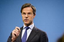 Rutte's positivisme en werklust dwingen bewondering af