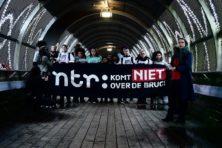 Pietenprotesten blijven gemoederen bezighouden
