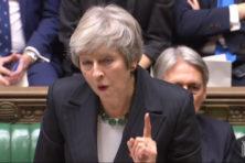 Europa heeft Brits leiderschap nodig, geen verminkte eilandnatie