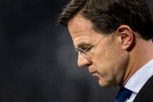 'Wat een narcist!' Reacties op de brief van Rutte