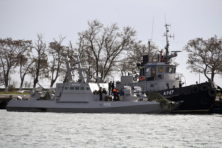 Krim-conflict laait weer op na Russische aanval