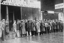 'American dream' en 'America first': het begin