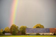 Profiteren van schooldak met zonnepanelen