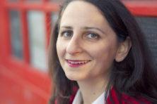 Hala Naoum Néhmé: 'Niks romantisch aan kraken'
