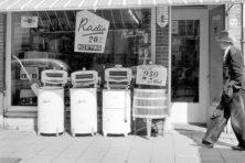 De deeleconomie van de jaren '50
