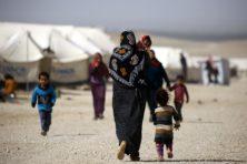 'Nederland moet IS-kinderen terughalen uit Syrië'