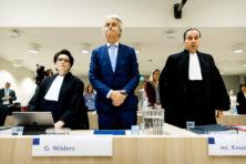 Rechter, blijf van vrije woord af: publieke opinie censureert al genoeg