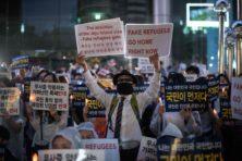 Immigranten? Welvarend Azië ziet ze liever niet komen