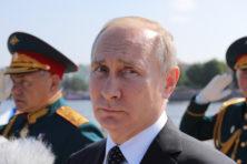 Net als de Amerikanen komen ook de Russen van Mars