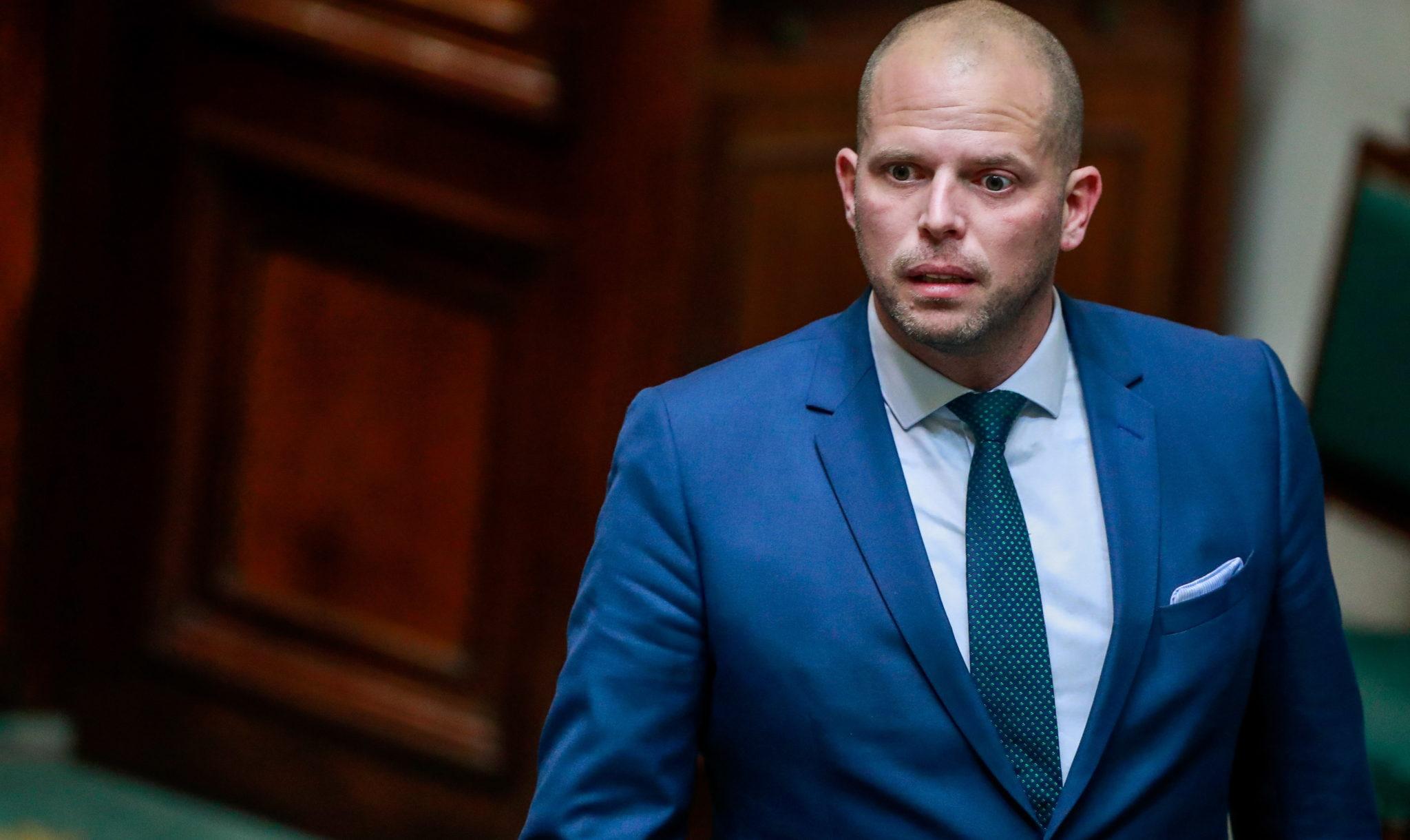 282e4fc682c201 Belgische regering in crisis door Marrakesh-pact - Elsevierweekblad