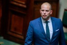 Belgische regering in crisis door Marrakesh-pact