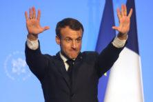 'Voorwaarts' van Macron is vooral voorwaarts naar Brussel