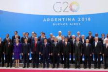 Rutte legt ruzie met Turkije bij op G20 top