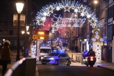 Terreur bij kerstmarkt in Straatsburg: dit weten we