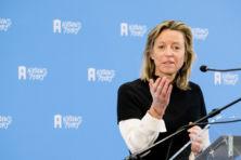 Minister Ollongren blijkt verspreider nepnieuws