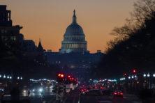 Gesteggel gaat door, Amerikaanse overheid blijft dicht