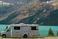 22-daagse camperreis West-Canada