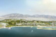 Het Chinese plan voor een megaproject op de oude luchthaven van Athene