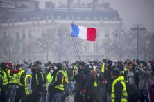 Gele hesjes: onvrede mondiale afspraken zal ook Nederland treffen
