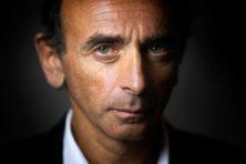 Éric Zemmour: 'Een burgeroorlog is onvermijdelijk'