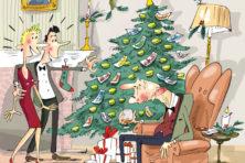 Schenken zonder ruzie: hou het leuk met Kerst