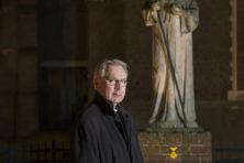 Bisschop De Korte: 'Ik wil evangeliseren met een glimlach'