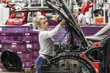 Auto-industrie vormt motor van Europese economie