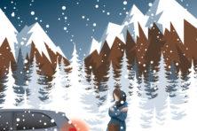 Het kerstverhaal van 2018: 'Brandstof'