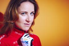 Annemiek van Vleuten: 'Ik ben niet de ideale topsporter'