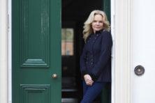 Lucinda Riley: 'Als ik schrijf, is het of iemand via mij spreekt'