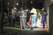 Rob Zweekhorst: vermoord vanwege persoonsverwisseling