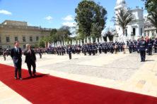 Mark Rutte: 'Een van de leukste jaren als premier'