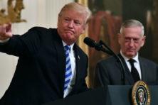 Verdwijnt het Amerikaanse leiderschap komend jaar?