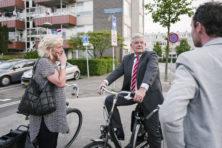 Zo werd de burgemeester een ongewilde schietschijf