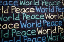 Eeuwige vrede op aarde? Vergeet het maar