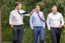 Spanning stijgt in slotfase klimaatonderhandelingen