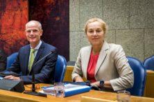 'Stugge Stef', 'coole Kaag': tegenpolen op Buitenlandse Zaken