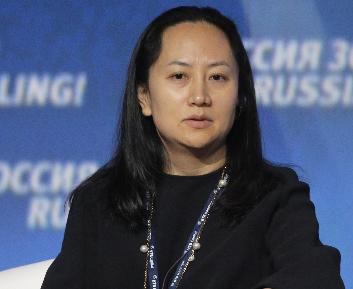 Arrestatie CFO Huawei is test voor macht Amerika